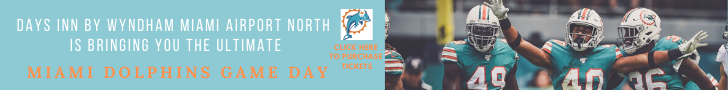 Click to get Dolphins tickets!